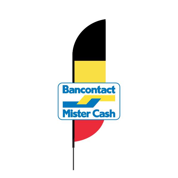 Sichere Bezahlung mit MisterCash