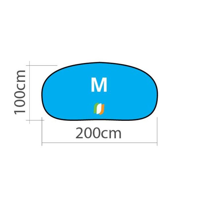 Beach banner Horizontal M - 200x100 cm