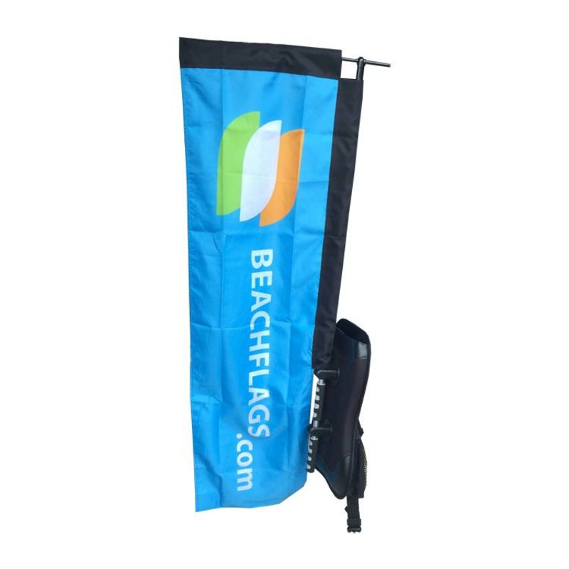 Backpack banner Block
