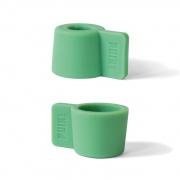 Puik Art Silly kandelaar mint groen