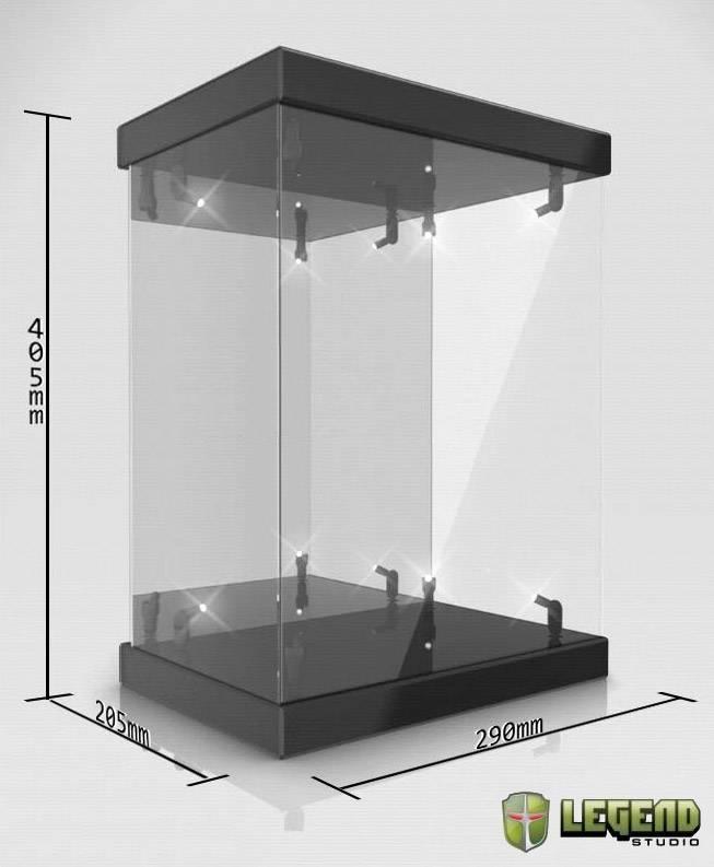 Casa moderna roma italy teca vetro ikea for Ikea vetrine in vetro
