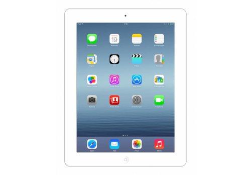 Apple iPad 4 Wit 16gb