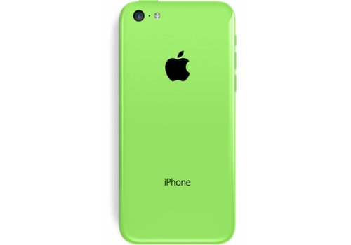 Apple iPhone 5C Groen 8gb