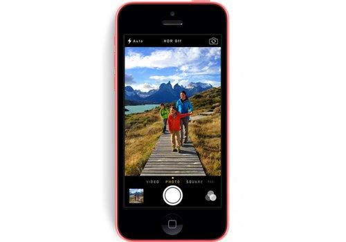 Apple iPhone 5C Roze 16gb