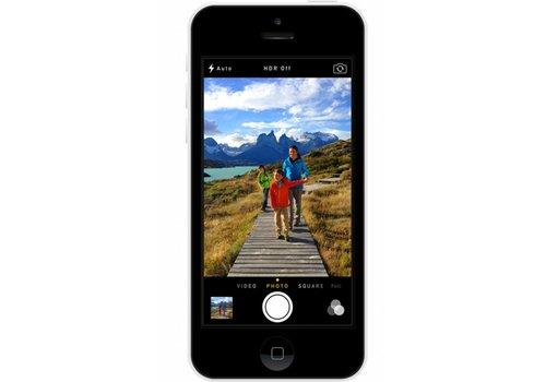 Apple iPhone 5C Wit 8gb