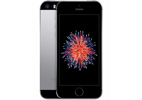 Apple iPhone SE Zwart 64gb