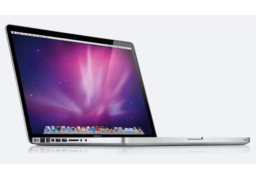 Apple MacBook Pro Core i7 2.0 GHz 15 inch 16GB Ram