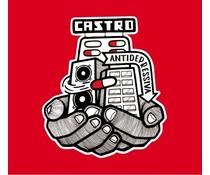 Castro - Antidepressiva