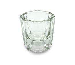Dappendish glas