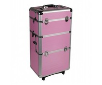 Trolley Pink