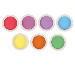 Acryl Fruit Collection 7 kleuren a 5 gram