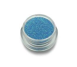 Glitterpoeder 3 gr Blauw