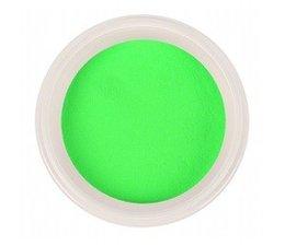 Acrylpoeder Neon Green 5 gram