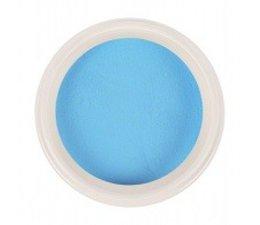 Acrylpoeder Neon Blue 5 gram