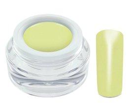 Color gel pastel yellow 5 ml