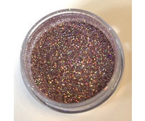 Holographic Pink pigment.