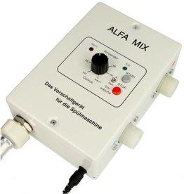 ALFA-MIX ALFA-MIX 001GSAS Voormenger voor vaatwassers met tijdschakelaars