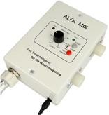 ALFA-MIX ALFA-MIX 001AS Voormenger voor wasmachines met tijdschakelaars