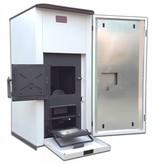 Biodom CV Pelletketel Biodom C15 - 17kW