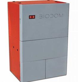 Biodom CV Pelletketel Biodom 33 - 39kW