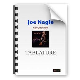 Joe Nagle