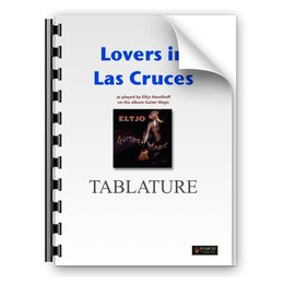 Lovers in Las Cruces
