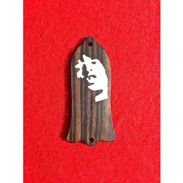 "Truss Rod Cover ""Mick Jagger"""
