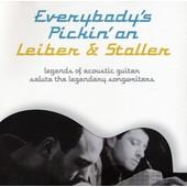 Everybody's Pickin' On Leiber & Stoller