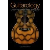 Buch: Guitarology - Englische Sprache
