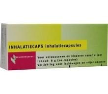 HEALTHYPHARM Inhalatie capsules (20cap)