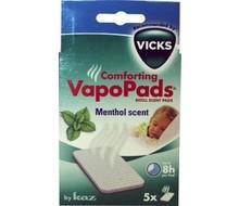 VICKS Vapopad classic (7st)