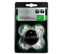 NOIZEZZ Gehoorbescherming groen medium (verp.)