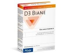 PILEJE D3 Biane (30cap)