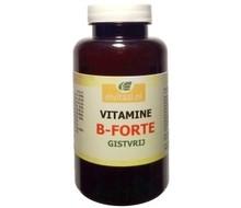 ELVITAAL Vitamine B- forte gistvrij (90st)