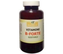 ELVITAAL Vitamine B forte gistvrij (180vca)