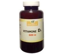 ELVITAAL Vitamine D 600ie (100st)