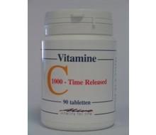 ALIVE Vitamine C1000 (90tab)