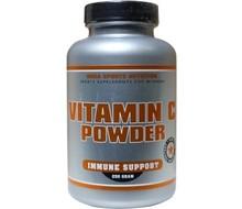MEGA SPORT NUTR Vitamine C powder (250g)