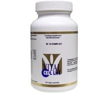 VITAL CELL LIFE Vitamine B complex spec form (100cap)