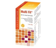 FYTOSTAR Multi fit multivitamine (60tab)