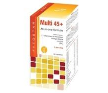 FYTOSTAR Multi 45+ multivitamine (60tab)