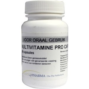 ADDED PHARMA Multivitamine pro CAPD (90tb)
