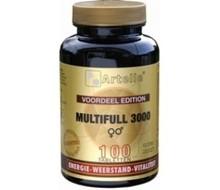 ARTELLE Multifull 3000 (100tab)