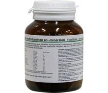 SANOPHARM Kindermultivitaminen en mineralen (30tab)