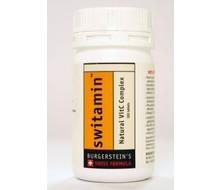 SWITAMIN Vitamine C complex (100tab)