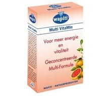 WAPITI Multi vitamin (45tab)