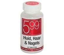5.99 Huid Haar Nagels (46tab)