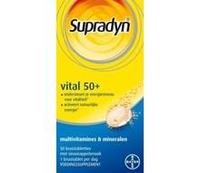 SUPRADYN Vital 50+ (30brt)