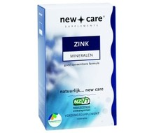 NEW CARE Zink (90tab)