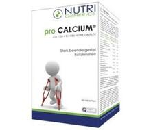 NUTRIGENERICS Pro calcium (60tab)